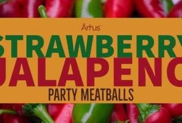 Arhus meatballs